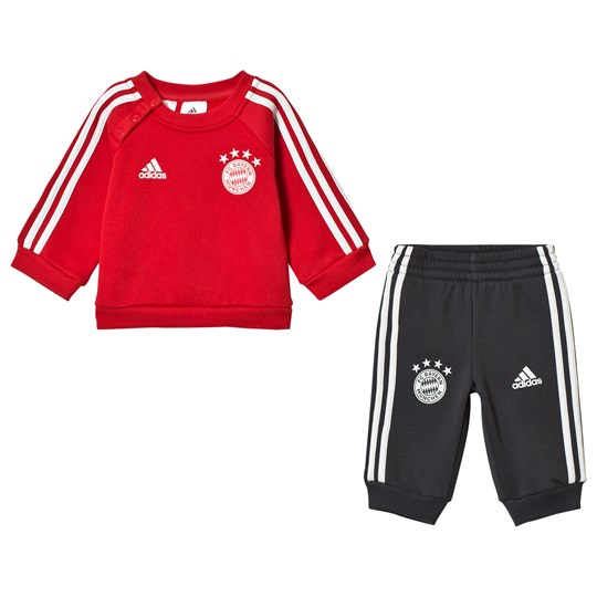 detailed look caf84 097a0 Bayern Munich ´18 Infants Tracksuit