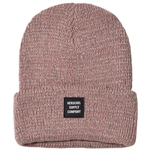 Image of Herschel Ash Rose Reflective Abbott Youth Beanie (5-14 years) (3125289759)