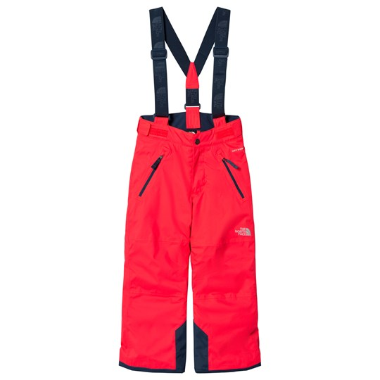 The North Face Snow Quest Termobyxor Rocket Red ROCKET RED