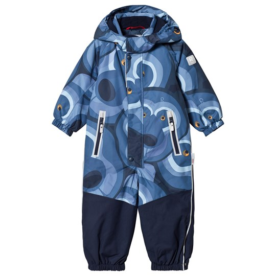 Reima Reimatec® Tornio Snowsuit Denim Blue Denim Blue