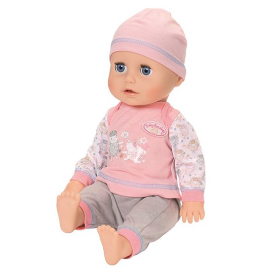 Fantastisk Learn to Walk Docka - Baby Annabell - Babyshop JE-64