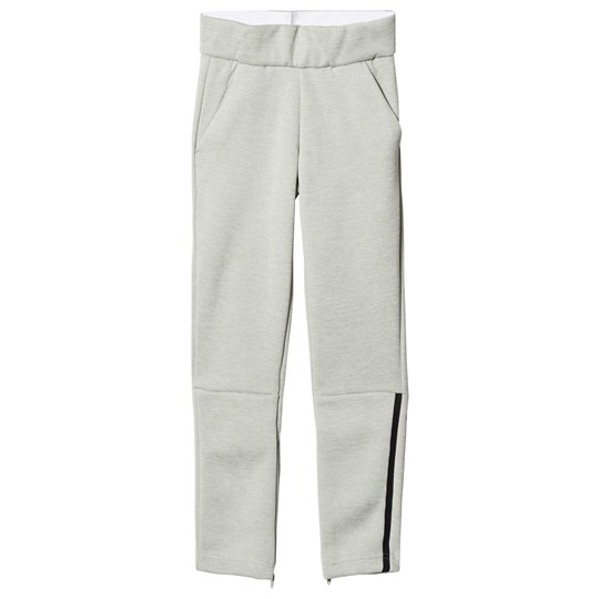 adidas Performance Grey Zone 3.0 Sweatpants zne htr/ash silver/black