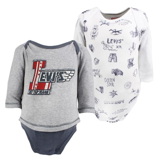 Levis Kids Baby Body Assortment  Multi