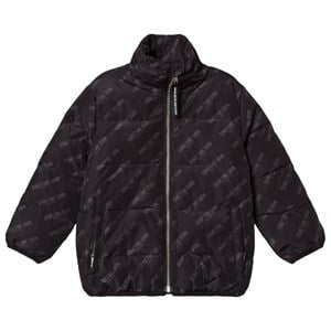 Image of Sometime Soon Thor Jacket Black 8 år (3125294125)