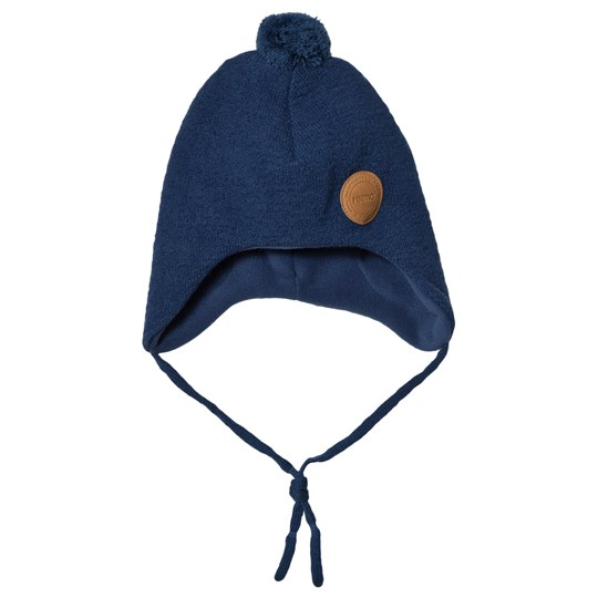 Reima Kauris Beanie Denim Blue Denim Blue
