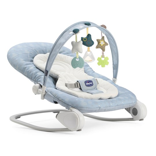 Chicco Hoopla Babysitter Sky Light Blue