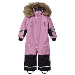 Image of Tenson Bloom Coverall Light Pink 110/116 cm (3125299225)