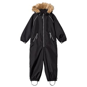 Image of Ticket to heaven Baggie Snowsuit Jet Black 104 cm (3-4 år) (3125307275)