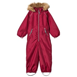 Image of Ticket to heaven Baggie Snowsuit Rumba Red 104 cm (3-4 år) (3125307287)