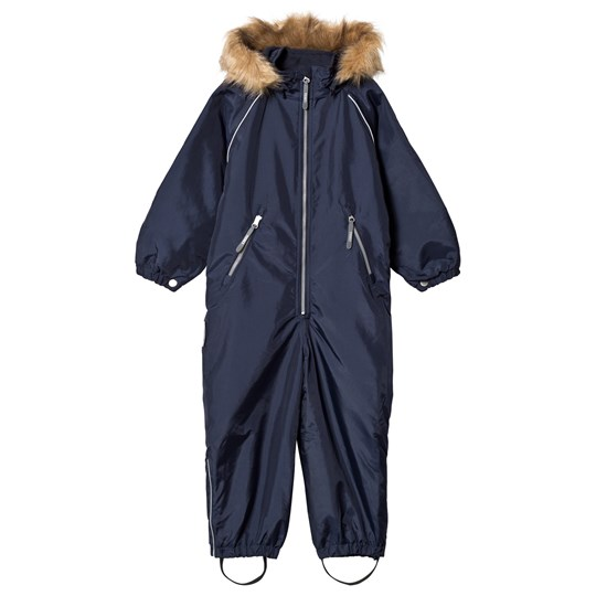 Ticket to heaven Baggie Snowsuit Total Eclipse Blue Total Eclipse Blue