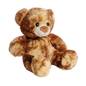 Image of Molli Toys Brown Premium Teddy 3 - 12 år (3066370063)