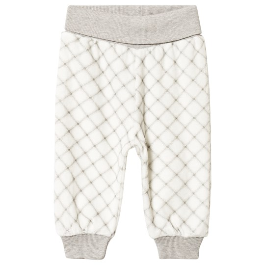 Fixoni Hush Pants Off White Off white