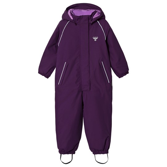 Hummel Crystal Snow Suit Blackberry Cordial Blackberry Cordial