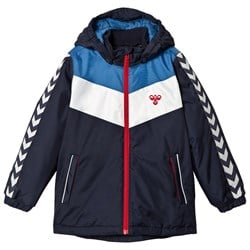 Hummel Staale Jacket Outer Space