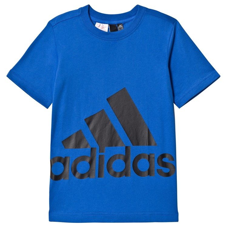 adidas Originals Kids' Big Juniors Graphic Tee