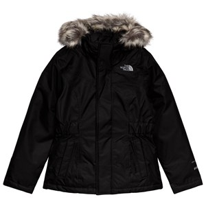 Image of The North Face Black Greenland Down Parka Jacket L (14-16 years) (3125246979)