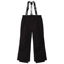 Tenson Freddie East West Ski Pants Black