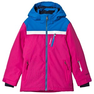 Image of Tenson Fawn Jacket Cerise 146/152 cm (1198485)