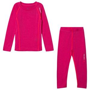 Image of Tenson Coy Base Layer Cerise 86/92 cm (3125304791)