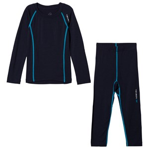 Image of Tenson Coy Base Layer Dark Blue 98/104 cm (3125304861)