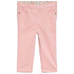 Image of Cyrillus Pink Slim-Fit Cords 6 months (3125291387)