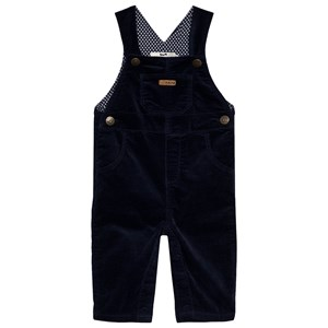 Image of Cyrillus Navy Cord Overalls 9 months (3125291481)