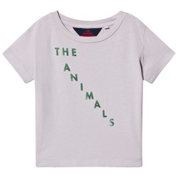 The Animals Observatory Rooster T-shirt Beige Black The Animals