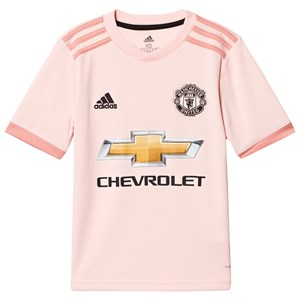 Image of Manchester United Manchester United ´18 Away Shirt 15-16 years (176 cm) (3140442923)