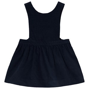 Image of Cyrillus Navy Cord Dress 9 months (3125292469)