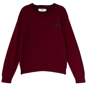 Image of Cyrillus Wine Sweater 6 years (3125304627)