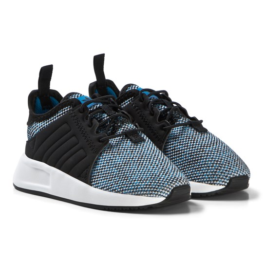 adidas Originals Blue X_PLR Sneakers bright blue/core black/ftwr white