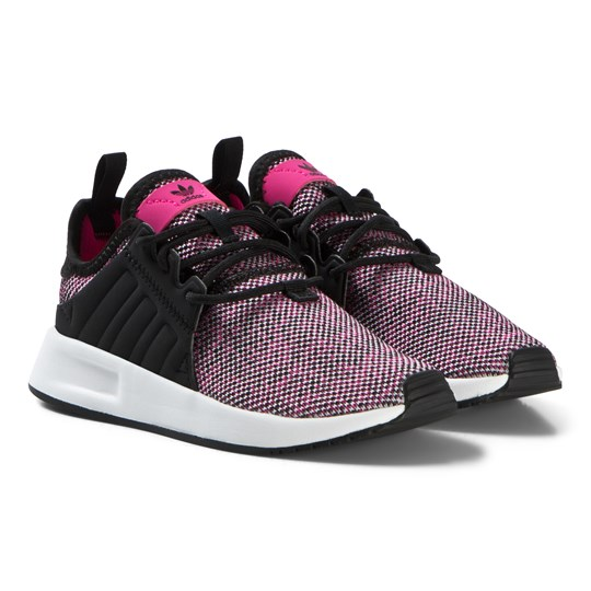adidas Originals Pink X_PLR Sneakers shock pink/core black/ftwr white
