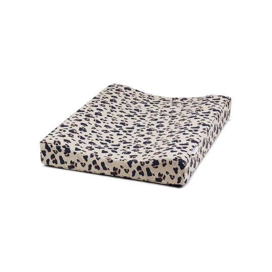 Liewood Fritz Changing Pad Leo Beige Beauty 0250 Leo beige beauty