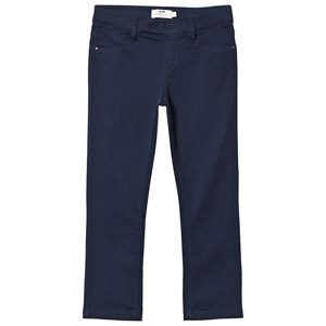 Image of Cyrillus Navy Pants 8 years (3125280363)
