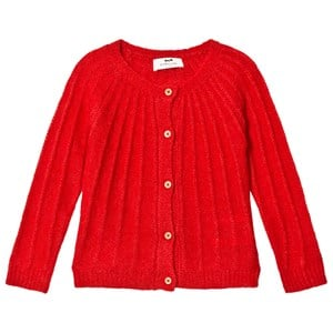 Image of Cyrillus Red Cardigan 12 years (3125280435)