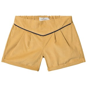 Image of Cyrillus Mustard Cord Shorts 3 years (3125280627)