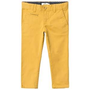 Image of Cyrillus Mustard Chinos 12 years (3125304365)