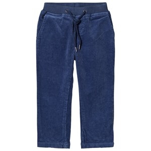 Image of Cyrillus Navy Cord Pants 8 years (3125304371)