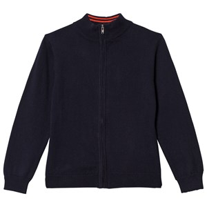 Image of Cyrillus Navy Cardigan 3 years (3125304653)