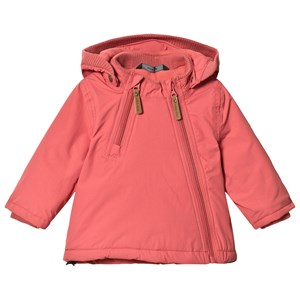cad079becf97 classic cce66 2b36f mikk line nylon baby summer jacket dusty rose ...