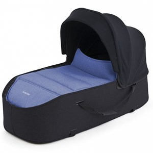 Image of Bumprider Connect Carrycot Blue (3125312479)