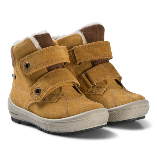 Superfit Fudge Combi Boots Fudge Combi