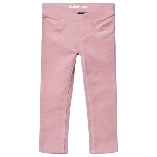 Lands' End Pale Pink Pull-On Jeggings MAU