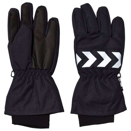 Hummel Dark Navy Marco Gloves Dark Navy