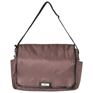 Image of DAY et Day Gweneth Baby Bag Dark Taupe One Size (1085399)