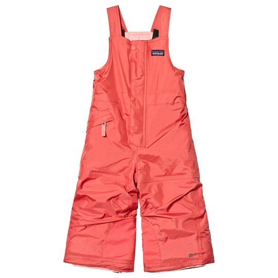 Patagonia Coral Baby Snow Pile Bib Snowpants SPCL