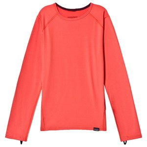 Image of Patagonia Coral Capilene Baselayer Top L (12 years) (1128600)