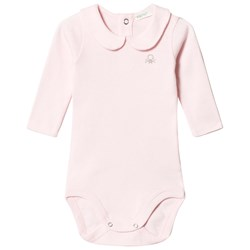 United Colors of Benetton Light Pink Baby Body