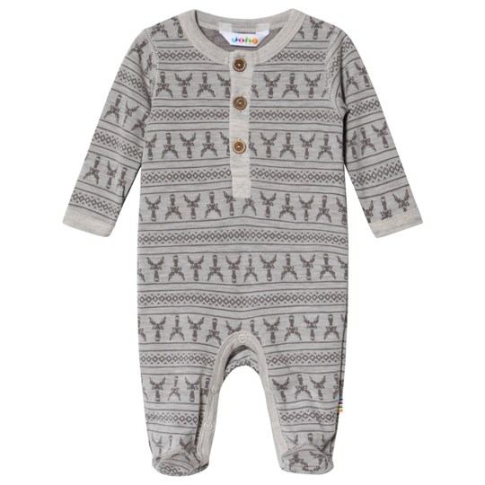 Joha Jacqu Deer Footed Baby Body Deer Jacqu