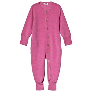 Image of Joha Red Violet One-Piece 90 cm (1,5-2 år) (3125294875)